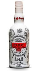 Edición Whisky DyC 8 años Feria de Málaga 2014