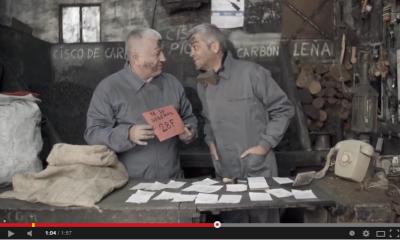 Con crónica de una crisis de reputación con acento andaluz: #CarbónparaCanalSur