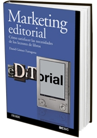 Libro Marketing editorial