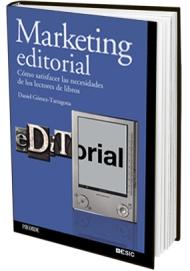Libro Marketing editorial