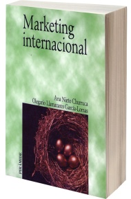 Libro Marketing Internacional