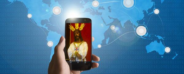 Nuestro Padre Jesús Cautivo | Málaga