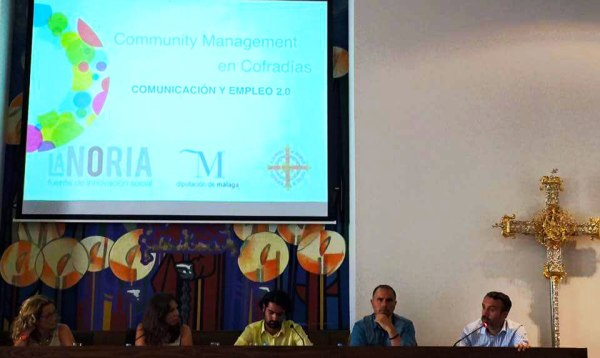 mesa redonda communities managers en red