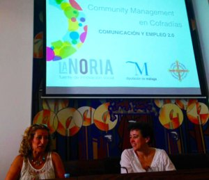 Curso Community Management en Cofradías